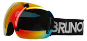 Brunotti Speed 1 Unisex Black + Revo Lens