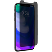 InvisibleShield Privacy Apple iPhone X Screenprotector Glas