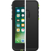 Lifeproof Fre Apple iPhone 7 Plus/8 Plus Full Body Zwart