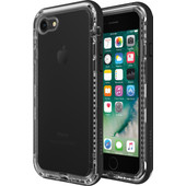 Lifeproof Next Apple iPhone 7/8 Back Cover Zwart