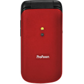 Profoon PM-660 Rood