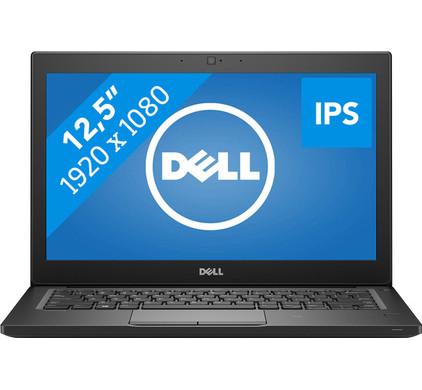 Beste 12 inch laptop - Latitude 7280