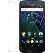 Azuri Motorola Moto G5 Plus Screenprotector Gehard Glas Duo Pack