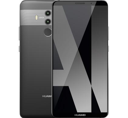 Huawei Mate 10 PRO Zwart