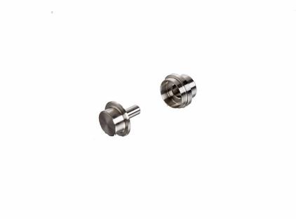 Tacx E-Thru Adapter 135 x-12 (>142 mm) T1709
