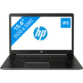 HP ZBook Studio G3 i7-16gb-256SSD Azerty