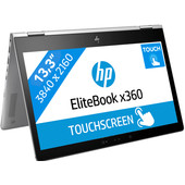 HP Elitebook x360  i7 8gb 512SSD Azerty