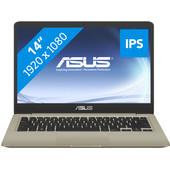 Asus VivoBook S410UA-EB083T-BE Azerty