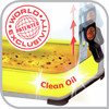 visual leverancier Filtra Pro Inox & Design FR5191