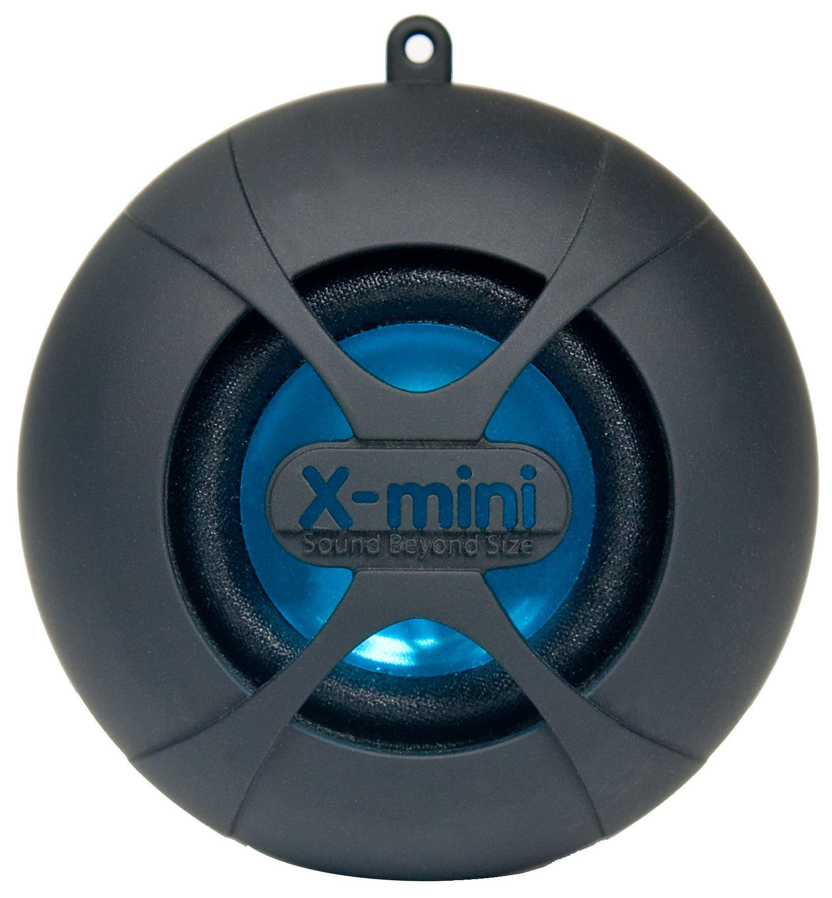 XM-I X-mini Happy Capsule Speaker