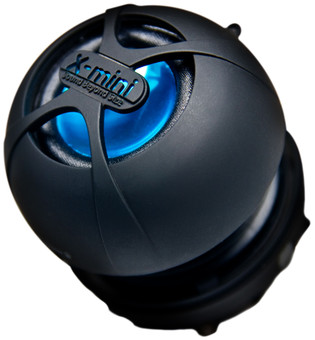XM-I X-mini Happy Capsule Speaker