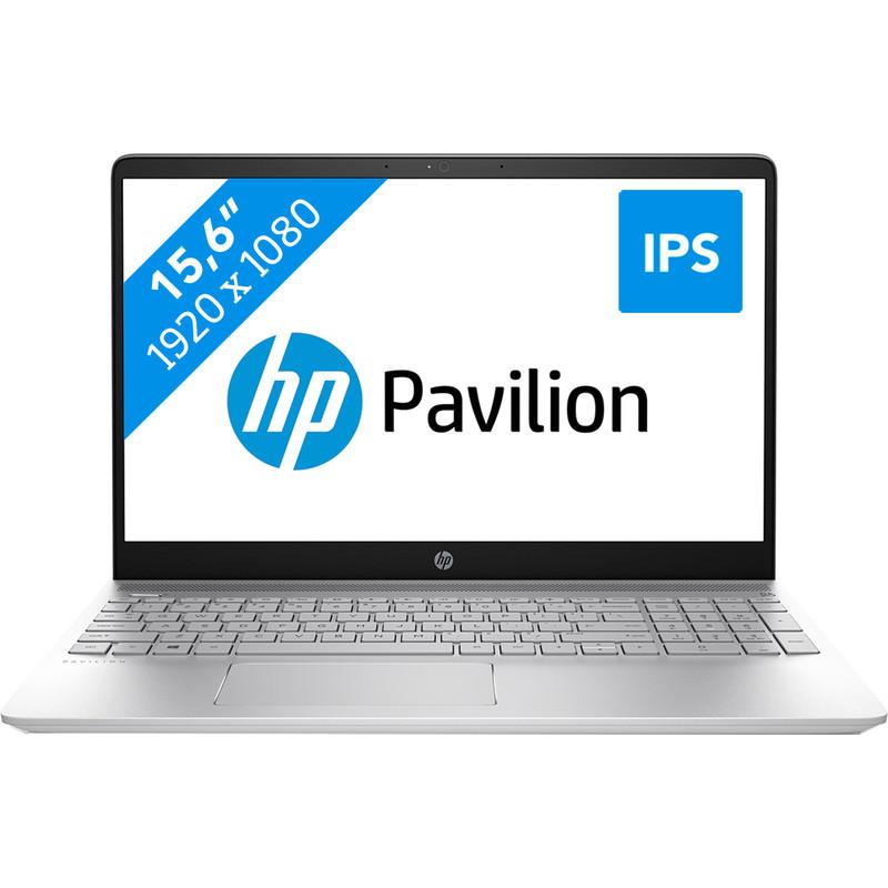 Dagaanbieding: HP Pavilion 15-ck093nd