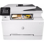 HP LaserJet Pro Color MFP M281fdn