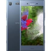 Sony Xperia XZ1 Blauw
