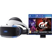 Sony PlayStation VR GT Sport Pakket