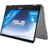 Asus VivoBook Flip TP401NA-EC030T-BE Azerty