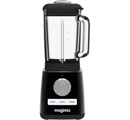 Magimix Power Blender Zwart