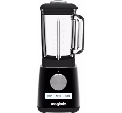 Magimix Power Blender Zwart