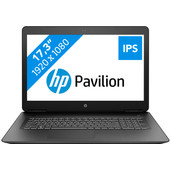 HP Pavilion 17-ab354nd