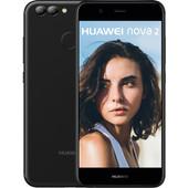 Huawei Nova 2 Dual Sim Zwart