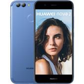 Huawei Nova 2 Dual Sim Blauw