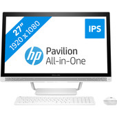 HP Pavilion All-in-One PC 27-a223nb Azerty