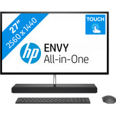 HP Envy All-in-One PC 27-b110nb Azerty