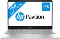 HP Pavilion 15-ck003nb Azerty