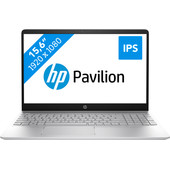 HP Pavilion 15-ck003nb Azerty