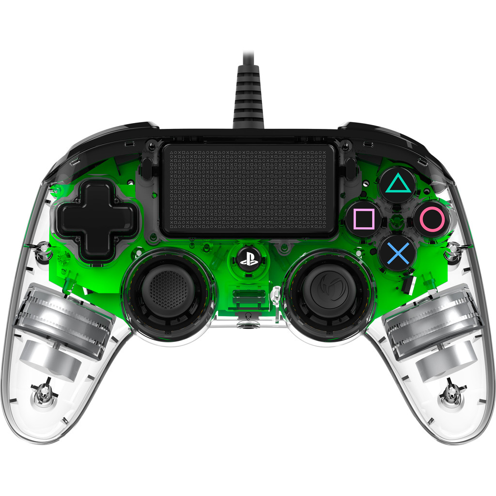official wired compact LED controller