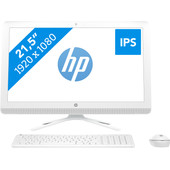HP All-in-One 22-b312nb Azerty