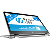 HP Pavilion X360 14-ba106nb Azerty