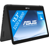 Asus ZenBook Flip UX360UAK-DQ276T-BE Azerty