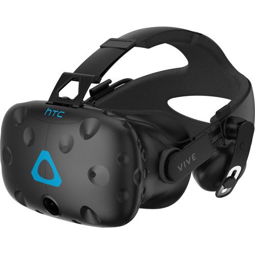 HTC Vive Business Edition