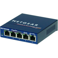 Netgear GS105 5-Poorts Gigabit Switch