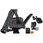 Snowboardkit - GoPro HERO 5 Black