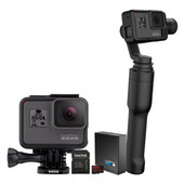 Expert kit - GoPro HERO 6 Black