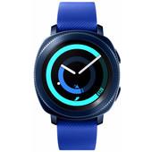Samsung Gear Sport Blauw