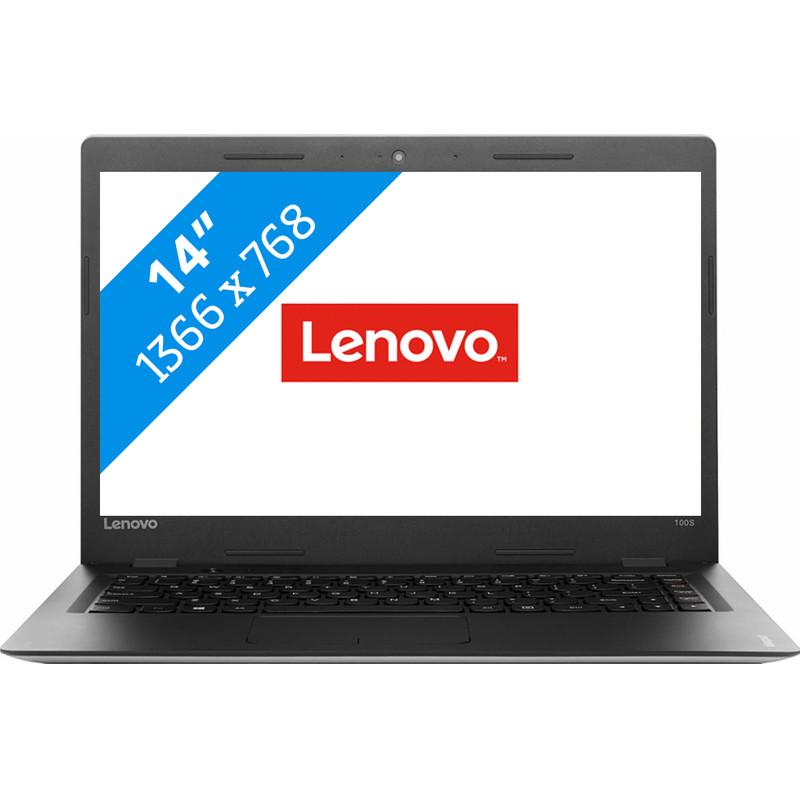 Dagaanbieding: Lenovo Ideapad 100S-14IBR