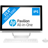 HP Pavilion All-in-One PC 24-b210nb Azerty