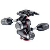 Manfrotto 3 way head MHXPRO-3W