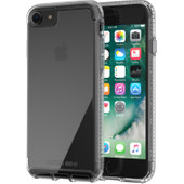 Tech21 Pure Clear Apple iPhone 7/8 Back Cover Transparant