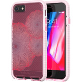 Tech21 Evo Check Evoke Apple iPhone 7/8 Back Cover Roze