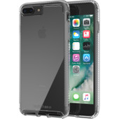 Tech21 Pure Clear Apple iPhone 7 Plus/8 Plus Back Cover Transparant