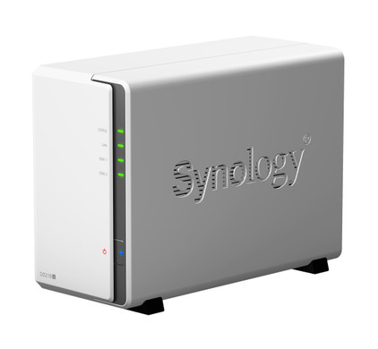 Synology DS218j