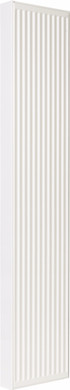 Thermrad Vertical Compact Type 22 1676 Watt Wit