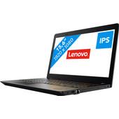 Lenovo ThinkPad E570 - i5-8gb-256ssd-fhd ips Azerty