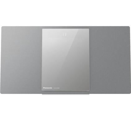 Panasonic SC-HC1040EG Zilver