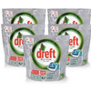 Dreft platinum original 5x 22 pack