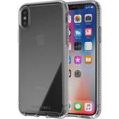 Tech21 Pure Clear Apple iPhone X Back Cover Transparant